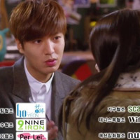 Preview The Heirs tập 13: Lee Min Ho bỏ nhà đi