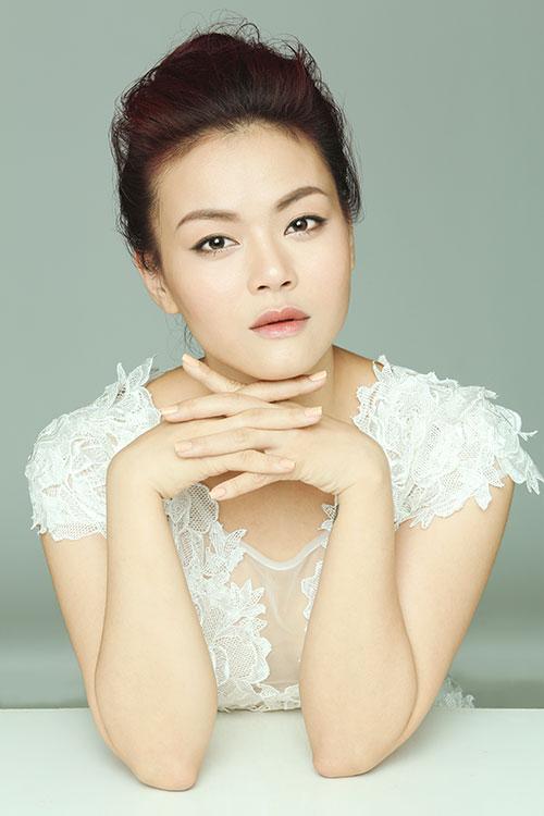 "hai yen idol: btc the voice ""quen"" xin phep toi - 3"