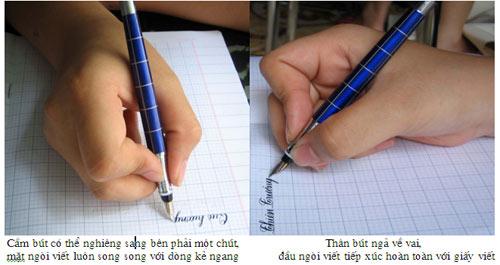 phuong phap chuan, chu con toi rat dep - 2