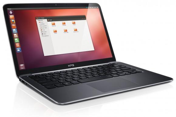 dell gioi thieu laptop xps 13 danh rieng cho lap trinh vien - 1