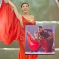 Làng sao - Maya lại ''gây thương nhớ'' khi trổ tài khiêu vũ
