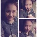 Làng sao - Vợ mới Quang Hải hạnh phúc ngày cuối tuần