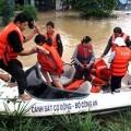 Tin tức - Thủ tướng chia buồn cùng gia đình nạn nhân mưa lũ