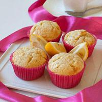 banh muffin chuoi ngon chay nuoc mieng! - 12