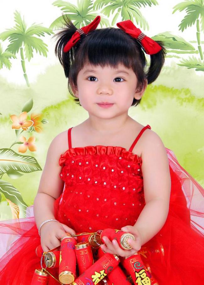 Xin chào cả nhà. Tên con là Lương Minh Nguyệt, sinh ngày 01/09/2010.