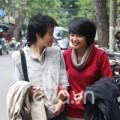 """Eva tám - Cặp đồng tính nữ HN: """"Chúng tôi đang rất hạnh phúc"""""""