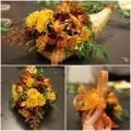 Nhà đẹp - Mẹ cắm hoa đẹp tặng thầy cô ngày 20-11