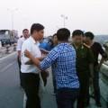 Tin tức - Bảo vệ Khánh nhìn rõ nạn nhân khi ném xuống sông