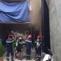 Tin tức - Cháy quán bar khu Zone 9: Lời kể người thoát nạn