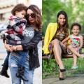Thời trang - Eva Icon: Sành điệu cả mẹ lẫn con