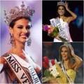 Thời trang - Hoa hậu Venezuela 'nghiện' phẫu thuật thẩm mỹ?