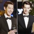 """Làng sao - """"Soi"""" vẻ đẹp trai chết người của Kim Woo Bin"""