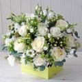 Nhà đẹp - Cô giáo trổ tài cắm hoa đẹp ngày 20-11