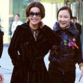 Làng sao - Lưu Hiểu Khánh thấy phiền vì chuyện con chồng