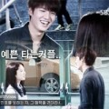 """Làng sao - Lee Min Ho cực """"hóm"""" hậu trường The Heirs"""