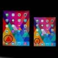 Màn hình iPad mini Retina nét nhưng màu kém
