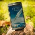 Eva Sành điệu - Galaxy Note 2 chính thức được cập nhật Android 4.3