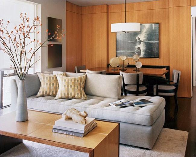Cho dù bạn gọi nó là ghế đi văng, ghế sofa, ghế trường kỷ hoặc ghế tựa thì món đồ nội thất bạn mua cho phòng khách chính là một khoản đầu tư, cả về chi phí và thời gian sử dụng.  Vì thế, nếu bạn muốn ngồi thư giãn thật thoải mái trên một chiếc sofa mới tinh êm ái thì bạn cần nắm một số điều cơ bản sau trước khi quyết định rút hầu bao.