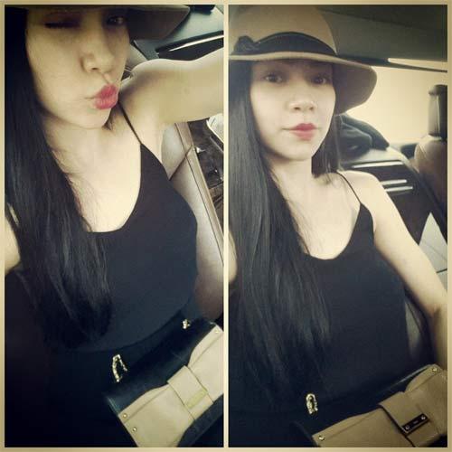 hh huong giang ''tron con'' dap xe o campuchia - 7