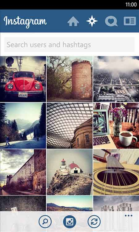 instagram da xuat hien tren windows phone 8 - 2