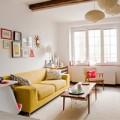 Nhà đẹp - Chọn sofa 'lọt khít' phòng khách nhỏ