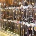 Mua sắm - Giá cả - Nữ trang giá 10.000 đồng ở Hà Nội độc hại ra sao?
