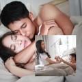 Làng sao - Ngô Thanh Vân ''nóng bỏng'' cùng trai trẻ 9X