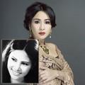 Làng sao - Ngỡ ngàng nhan sắc mẹ Thanh Lam thời trẻ