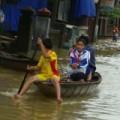 Tin tức - Năm 2013: 264 người chết và mất tích do bão lũ