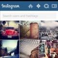 Eva Sành điệu - Instagram đã xuất hiện trên Windows Phone 8