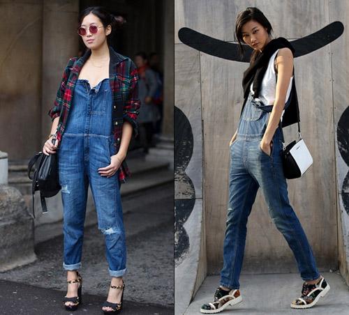 jeans rach vu hoang diep: sanh dieu hay nua mua? - 13