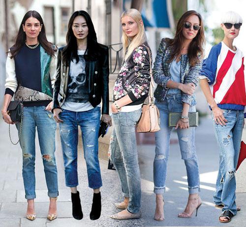 jeans rach vu hoang diep: sanh dieu hay nua mua? - 7