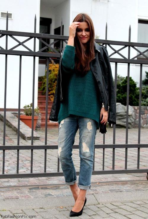 jeans rach vu hoang diep: sanh dieu hay nua mua? - 16