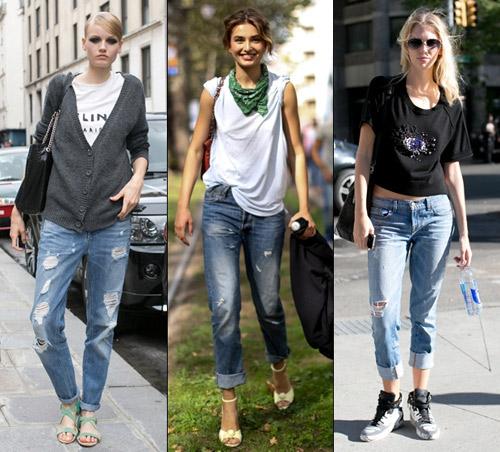 jeans rach vu hoang diep: sanh dieu hay nua mua? - 10