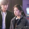 Làng sao - Park Shin Hye thừa nhận mình là trọc phú giả