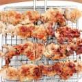 Bếp Eva - Thịt nướng xiên kiểu Hàn hấp dẫn
