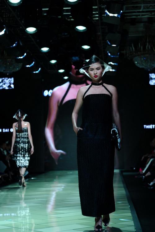 elle show 2014 'nói khong' vói vedette - 5