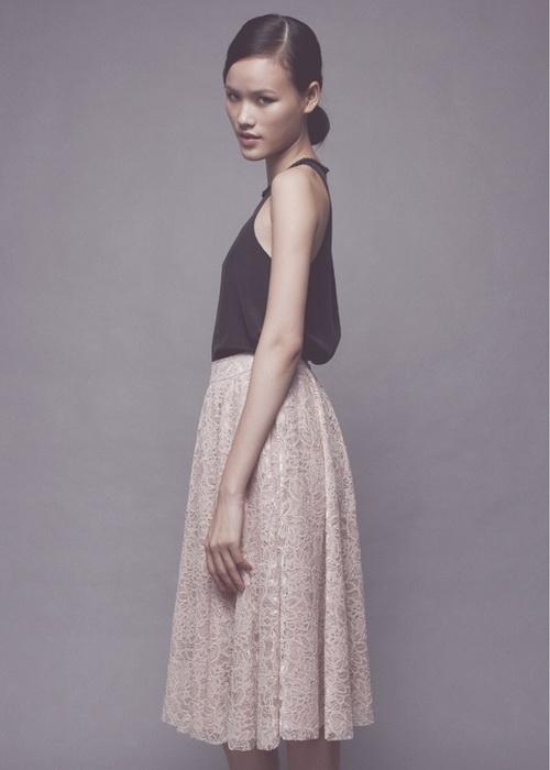 elle show 2014 'nói khong' vói vedette - 3