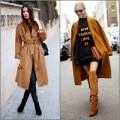 Thời trang - Áo khoác mới chống 'không khí lạnh tăng cường'