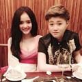 Làng sao - Nghi án em gái Phương Trinh yêu bạn đồng giới