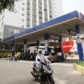 DN ngoại được kinh doanh xăng dầu?