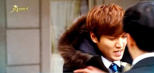 preview the heirs: lee min ho bi bat giu - 3