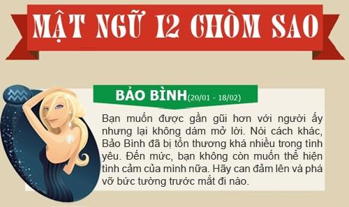 boi tinh yeu tuan 25/11-1/12 - 1