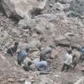 Tin tức - Lở núi kinh hoàng, 4 người chết và mất tích