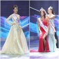 Làng sao - Trần Thị Quỳnh lọt top 6 Mrs World 2013