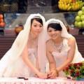 Eva tám - Mê mẩn ảnh cưới các cặp đôi đồng tính (P1)