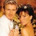 Làng sao - Đấu giá vương miện Vic đội trong đám cưới
