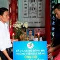 Tin tức - Lập sổ tiết kiệm cho con trai phóng viên Hồng Sen