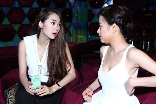 hoang thuy linh: dong phim khong phai vi on nghia - 7