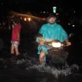 Tin tức - TP.HCM lại ngập nặng sau trận mưa 30 phút